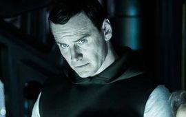 Alien Covenant : après le trailer, Michael Fassbender en dit plus sur son rôle