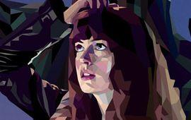 Anne Hathaway a un gros doute sur la nouvelle affiche du mystérieux Colossal