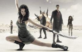 Le mal-aimé : Serenity, le film de Joss Whedon tiré de sa série culte Firefly