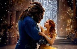 La Belle et la Bête : critique zoophile