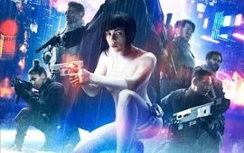 Ghost in the Shell : Critique robotique