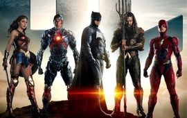 Justice League nous éblouit avec un premier trailer spectaculaire !