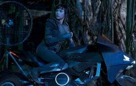 Ghost in the Shell : l'actrice raconte son implication dans le film