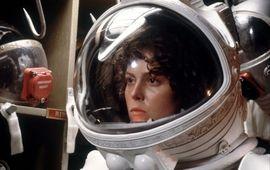 Alien : Ridley Scott révèle comment il voulait tuer Sigourney Weaver dans la fin alternative