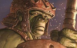 Thor Ragnarok : le marteau, Hulk gladiateur, la fin des dieux... ce que les comics révèlent du film