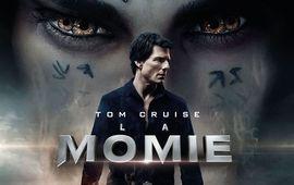 La Momie : nouveau teaser ensablé pour Tom Cruise !
