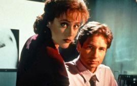 X-Files aura bel et bien droit à une saison 11