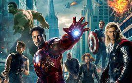 Marvel change ses plans pour les deux prochains Avengers