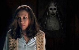 Une star d'American Horror Story arrive dans le spin-off de Conjuring 2 sur la Nonne Maléfique