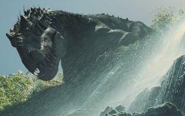 Un comédien de Jurassic World 2 nous explique le lien étroit du film avec Jurassic Park
