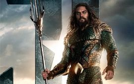 Aquaman : Jason Momoa explique que son héros sera bien différent des autres