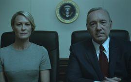 House of Cards Saison 5 : le président-tyran Underwood se prend pour Dieu dans la bande-annonce