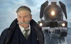 Kenneth Branagh, Johnny Depp, Penelope Cruz... le casting du remake du Crime de l'Orient Express se dévoile