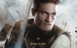 Le Roi Arthur : La Légende d'Excalibur - critique tranchante