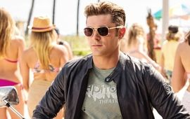 Zac Efron sera un serial killer nécrophile dans Extremely Wicked, Shockingly Evil and Vile