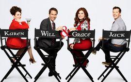 Will & Grace de retour dans un teaser nostalgique pour une neuvième saison imminente