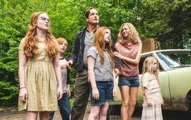 Woody Harrelson, Brie Larson et Naomi Watts forment une famille barrée dans le trailer de Glass Castle