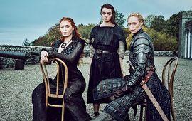 Game of Thrones saison 7 : une nouvelle affiche bien angoissante