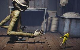 Little Nightmares : une petite pépite effrayante et macabre, entre Miyazaki et Ring