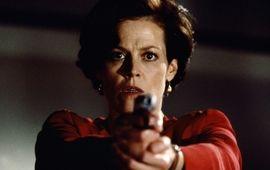 Le mal-aimé : Copycat, Sigourney Weaver confinée vs serial killer dingo
