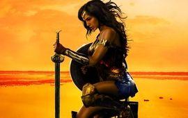 Wonder Woman : critique Wonderbra