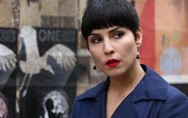 Seven Sisters : bande-annonce SF avec 7 Noomi Rapace, par le réalisateur barjot de Hansel & Gretel