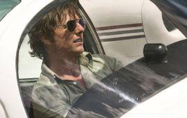 American Made : un Tom Cruise déjanté trafique beaucoup de drogue dans la bande-annonce