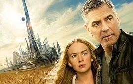 A la poursuite de demain : le scénariste Damon Lindelof défend le spectaculaire flop de Disney avec George Clooney