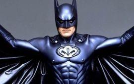Joel Schumacher s'explique enfin sur les bat-nipples de ses Batman