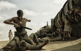 Mad Max : Zoe Kravitz revient sur l'embrouille entre Charlize Theron et Tom Hardy