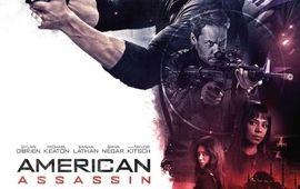 American Assassin sort les guns dans sa bande-annonce non-censurée