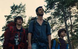Concours : gagnez 5 DVDs de l'angoissant thriller Dans la forêt