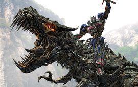 Transformers : grosse saga débile ou grand spectacle génial et incompris ?