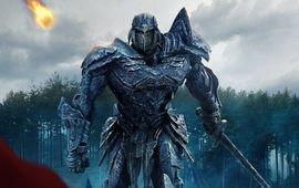 Transformers 5 : The Last Knight - critique Schizotron