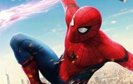 Spider-Man : Homecoming - la critique à tisser
