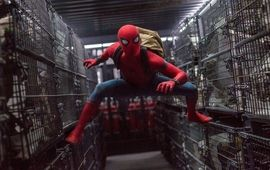 Spider-Man : Homecoming - critique à tisser