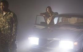 The Mist saison 1 épisode 2 : le massacre continue ?