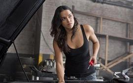 Le réalisateur de FF8 répond aux déclarations de Michelle Rodriguez sur le machisme du film