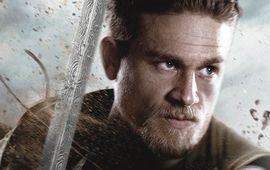 Le Roi Arthur : La Légende d'Excalibur aura donc été un flop cataclysmique, pire que Green Lantern ou John Carter
