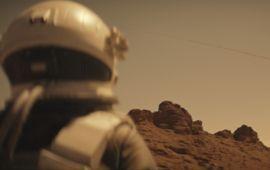 Missions : avertissement, mention ou encouragements pour la série de science-fiction française sur Mars ?