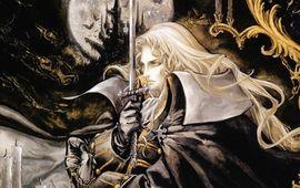 Un Doigt dans le Culte : retour sur la saga Castlevania
