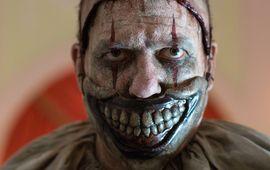 American Horror Story saison 7 : le clown serial killer de Freak Show sera de retour