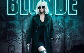 Atomic Blonde : critique décolorée