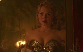 Professeur Marston & The Wonder Women : découvrez la bande-annonce du film sur le dépravé et libidineux créateur de Wonder Woman