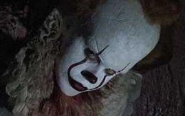 Ça : nouvelle affiche à la John Carpenter pour le retour du clown de Stephen King