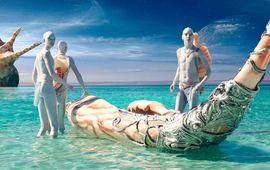 """Valerian est """"le film le plus magique de ces dernières années"""" selon Peter Jackson"""