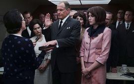 LBJ : la première bande-annonce sur l'histoire de Lyndon Johnson, successeur malheureux de JFK avec un Woody Harrelson méconnaissable