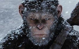 La Planète des singes : la trilogie qui enterre les franchises