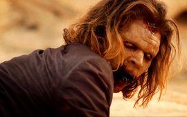 Bloody Sand : critique zombie des sables