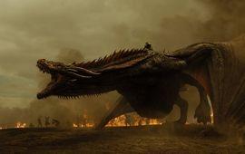 Game of Thrones Saison 7 Episode 4 : réunions de familles enflammées